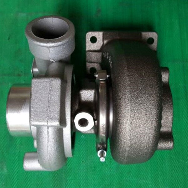 Turbo TD04HL Turbocharger 8972221720 49189-00580 for Hitachi ZX120 ZX135US Isuzu Engine 4BG1