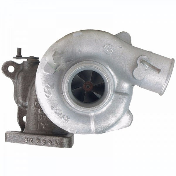 Turbo TF035HM-12T-4 Turbocharger 49177-0KK245220 for Hyundai Commercial Starex (H1) with 4D56TI Engine