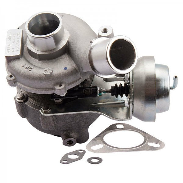 Turbo VT16 Turbocharger 1515A170 for Mitsubishi Pajero Sport L200 4D56 2.5 Di-D 167HP 123KW 2477ccm