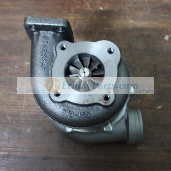 For Volvo Engine TAD520VE Turbo S2A Turbocharger VOE20460374