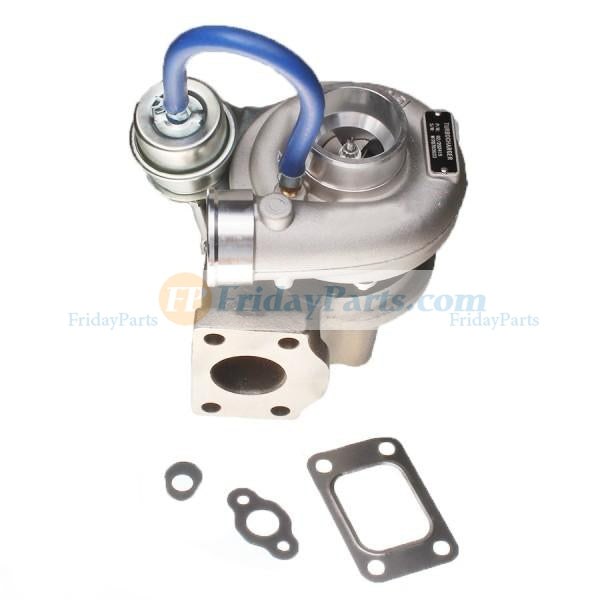 For Perkins Engine 1004-40T Turbo GT2052S Turbocharger 2674A391