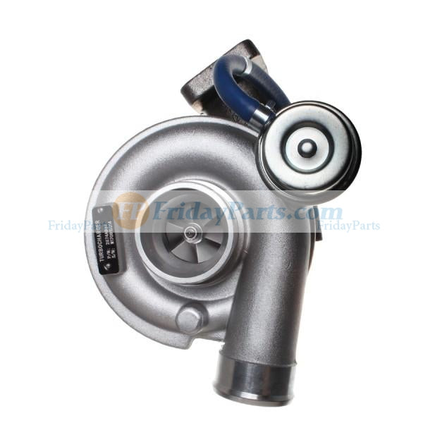 For Perkins Engine 1104D-E44TA Turbo GT2560S Turbocharger 2674A807