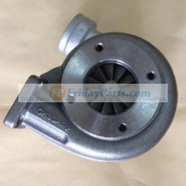 For Volvo Engine TAD721VE Turbo S2B-16M Turbocharger 20460373 3802180