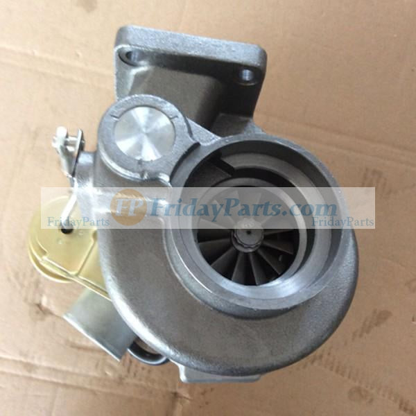 For Mitsubishi Engine 6D16T Turbo TD07S Turbocharger ME073573 49187-00270