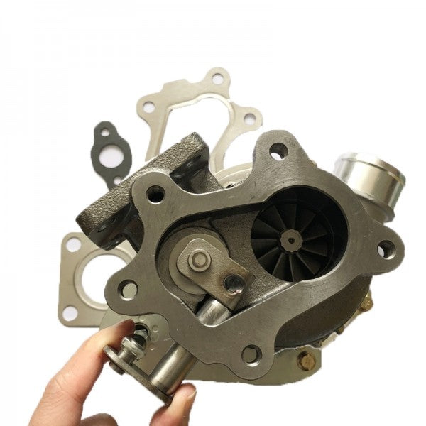 Turbocharger SBA135756171 for New Holland Loader C175 L170 L175 L215 L218 T2410 T2420 TC55DA Boomer 4055 4060