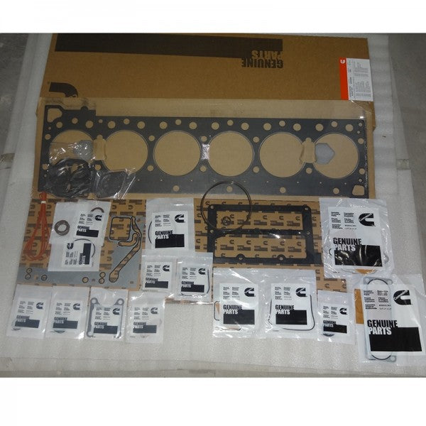 Upper Gasket Set 4955595 for Cummins QSX ISX ISQ Engine