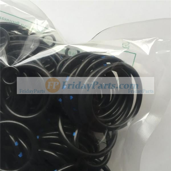For Volvo Excavator EC80D Main Valve Seal Kit
