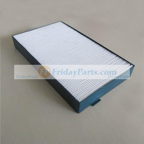 For Volvo Air Conditioning Filter Core Filter Element(external)