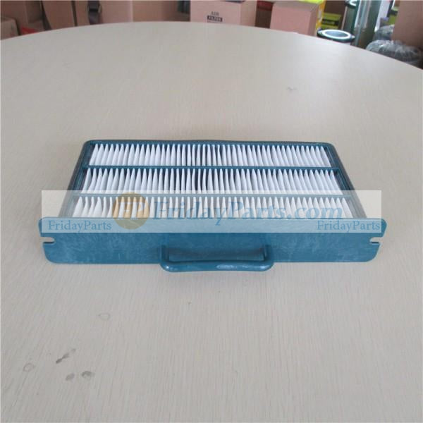 For Volvo Air Conditioning Filter Core Filter Element(Build-in)