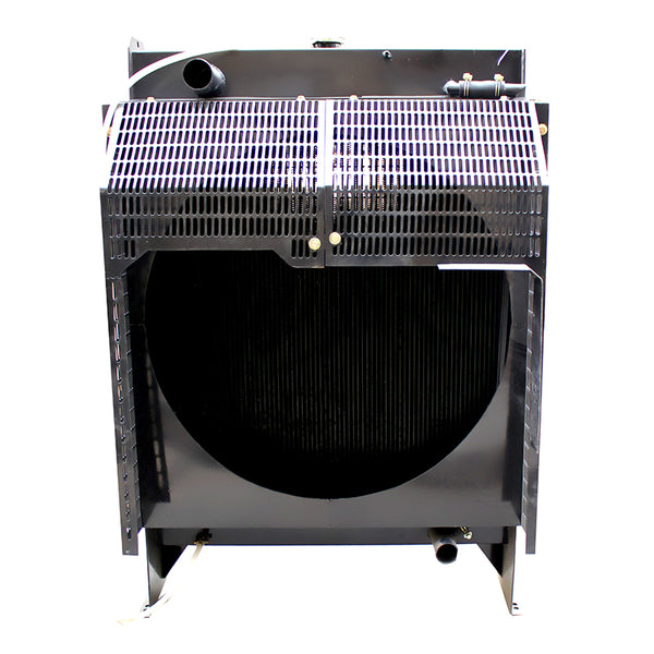 FP Water Cooled Radiator for Cummins Engine 6CTA8.3-G2
