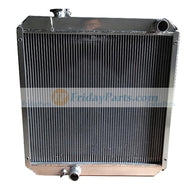 Water tank Radiator Core ASS'Y 203-03-56120 203-03-56360 for KOMATSU PC100-5 PC120-5 Engine 4D95L