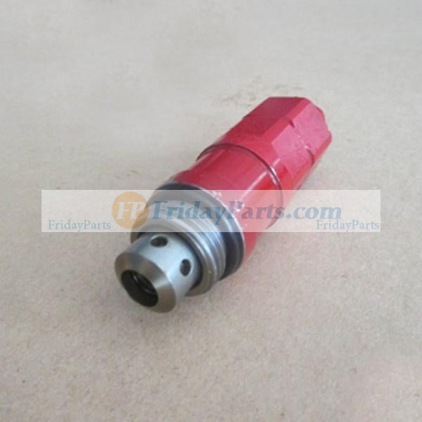 For Yanmar Excavator FR60 Relief Valve