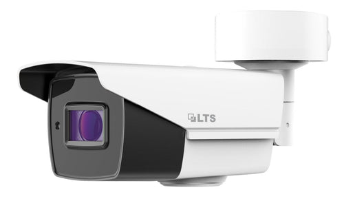 LTS PLATINUM 5 MP 4-IN-1 BULLET CAMERA