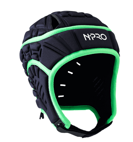 N-PRO Rugby Head Guard