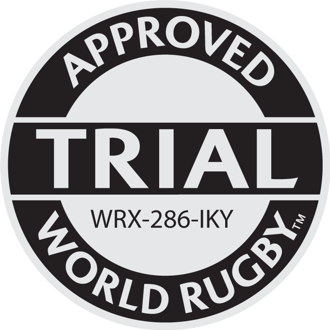 Approved Trial World Rugby WRX-286-IKY