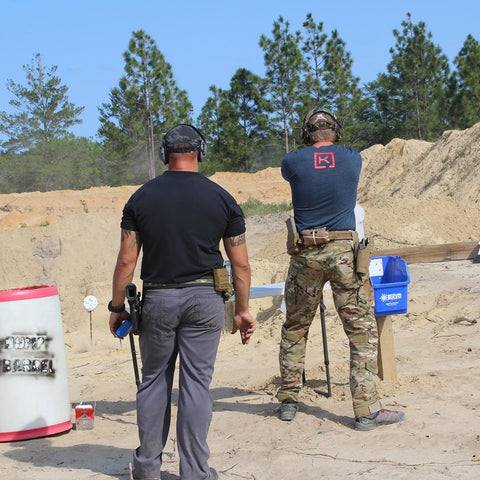 Bulk Ammo for Training Events and Competitions
