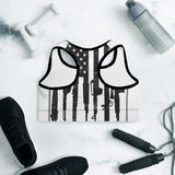 2nd Amendment Sports Bra