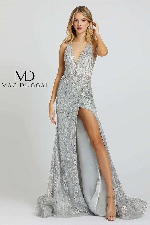 MAC DUGGAL - 30621, ${vendor, 2020, 8, evening, express, google, mac, sequence, sheath