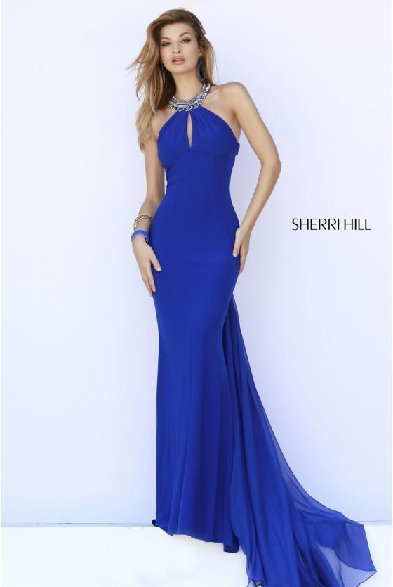 SHERRI HILL - 32165, ${vendor, 14, 18, evening, express, jersey, mermaid, sale, SHERRI