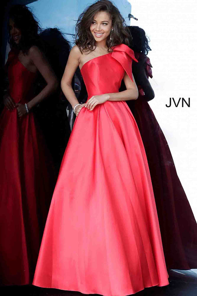 JVN - 4355, ${vendor, 2020, 8, aline, evening, express, google, jovani, taffeta