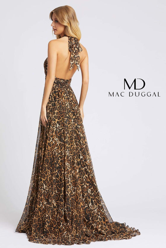 MAC DUGGAL - 67360, ${vendor, 2020, 8, chiffon, empire, evening, express, google, mac