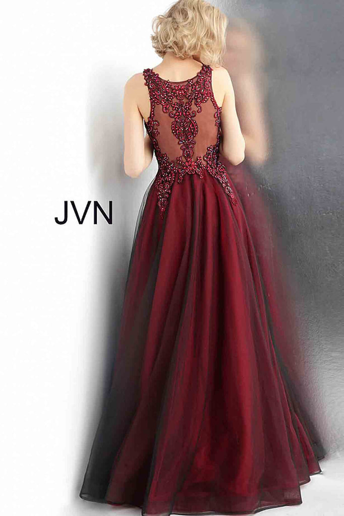 JVN - 67782, ${vendor, 12, 2020, empire, evening, express, google, jovani, lace