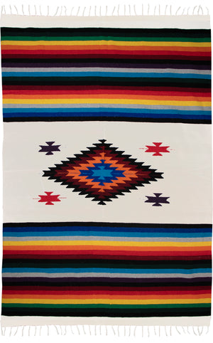 Mazatlan Heavyweight Blanket - 5'x 7'
