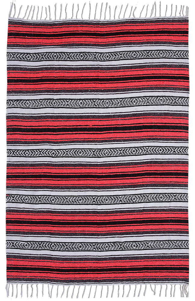 Wholesale Mexican Yoga Blankets