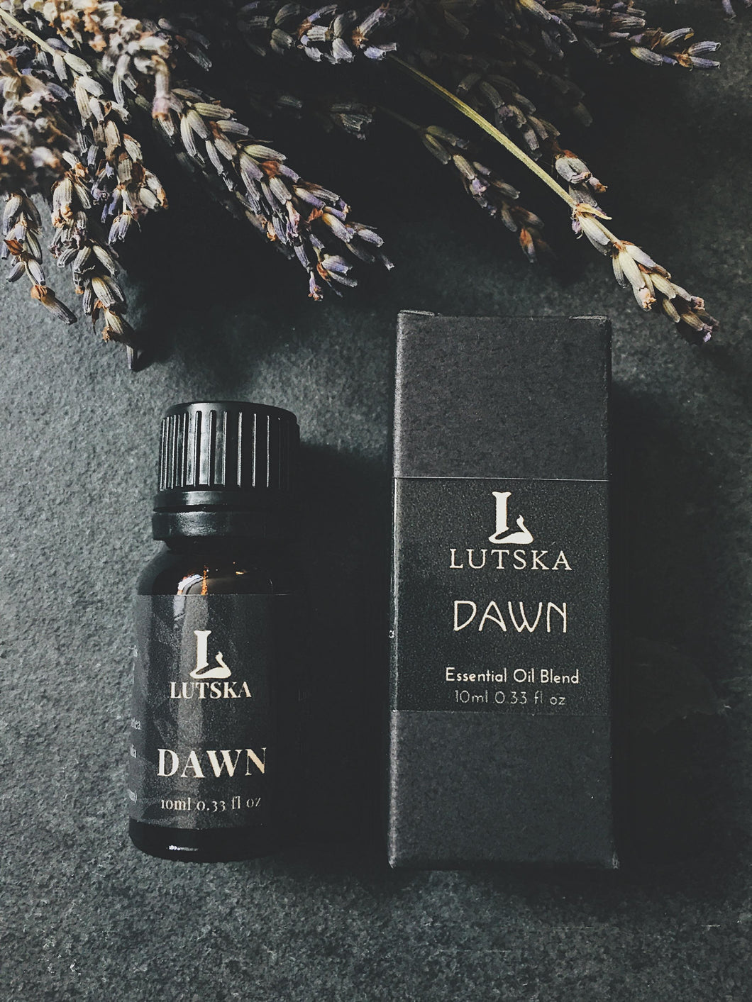 Dawn - Aromatherapy Essential Oil Blend - Made In Canada