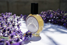natural botanical lavender perfume oil. made in canada.