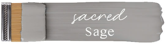 sacred sage limited edition fusion mineral paint