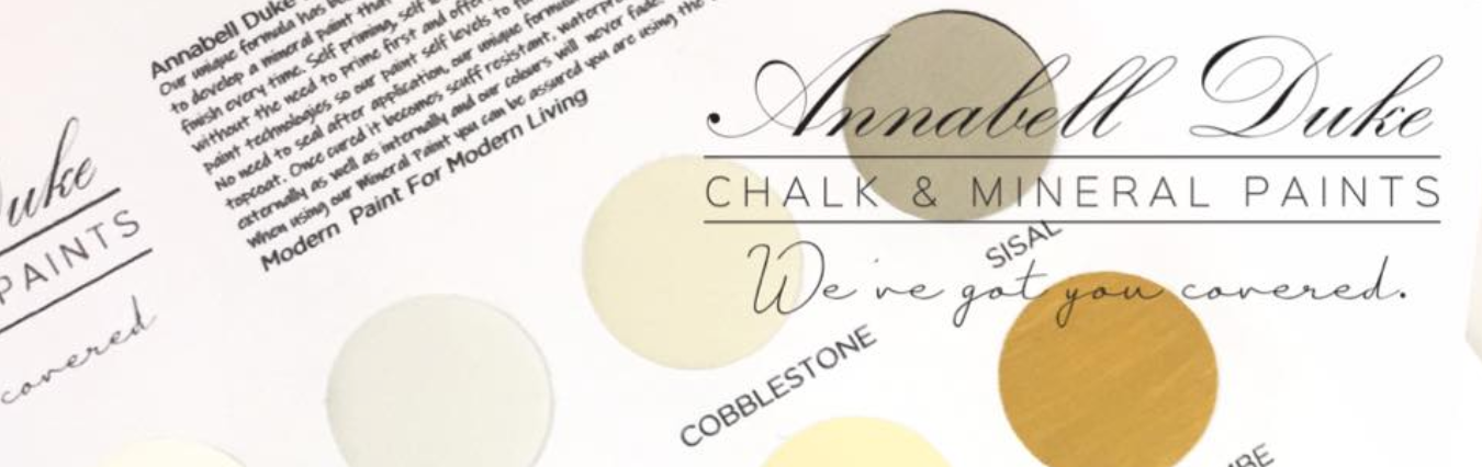 Annabell Duke Furniture Paint