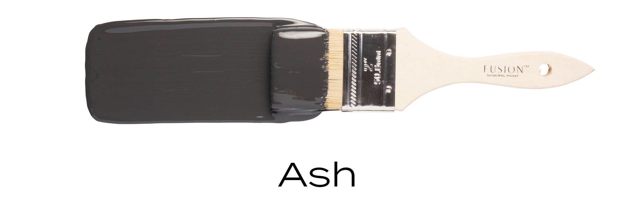 Ash Fusion Mineral Paint Furniture Paint Colour Example, No Prep or top coat needed, UK Stockist