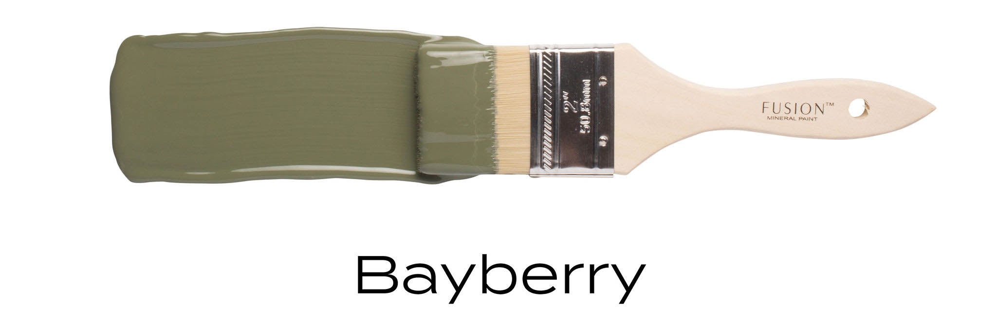 bayberry fusion mineral paint, dark natural green furniture paint