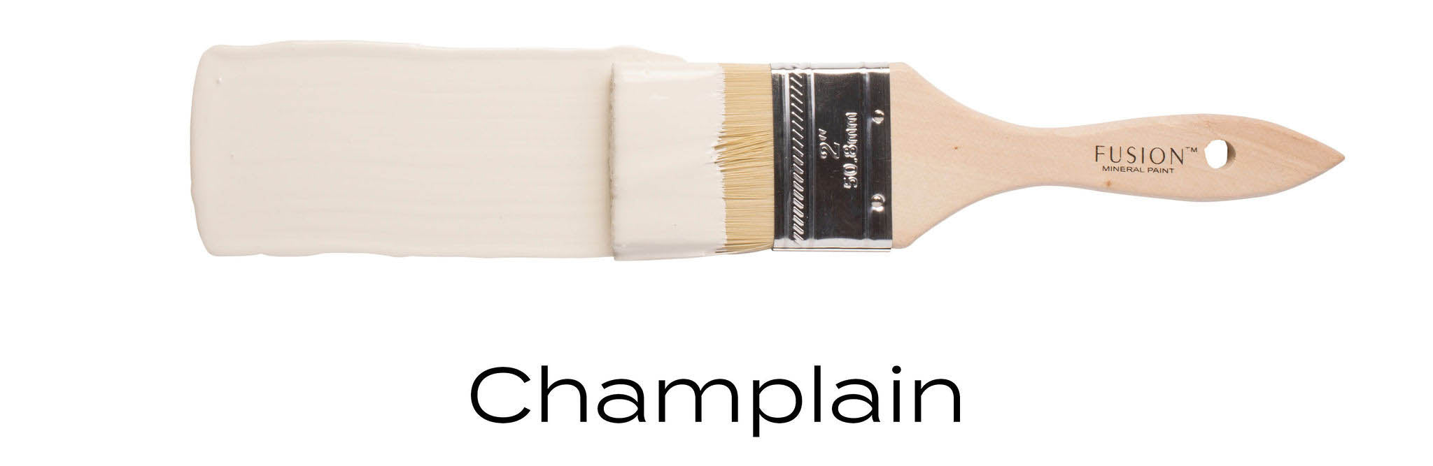 Champlain Fusion Mineral Paint Furniture Paint Colour Example, No Prep or top coat needed, UK Stockist