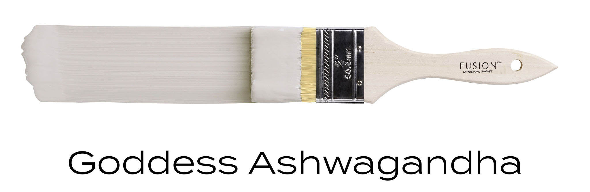 Goddess Ashwagandha Fusion Mineral Paint Furniture Paint Colour Example, No Prep or top coat needed, UK Stockist