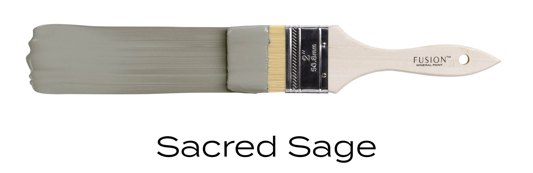 sacred sage furniture paint by fusion mineral paint