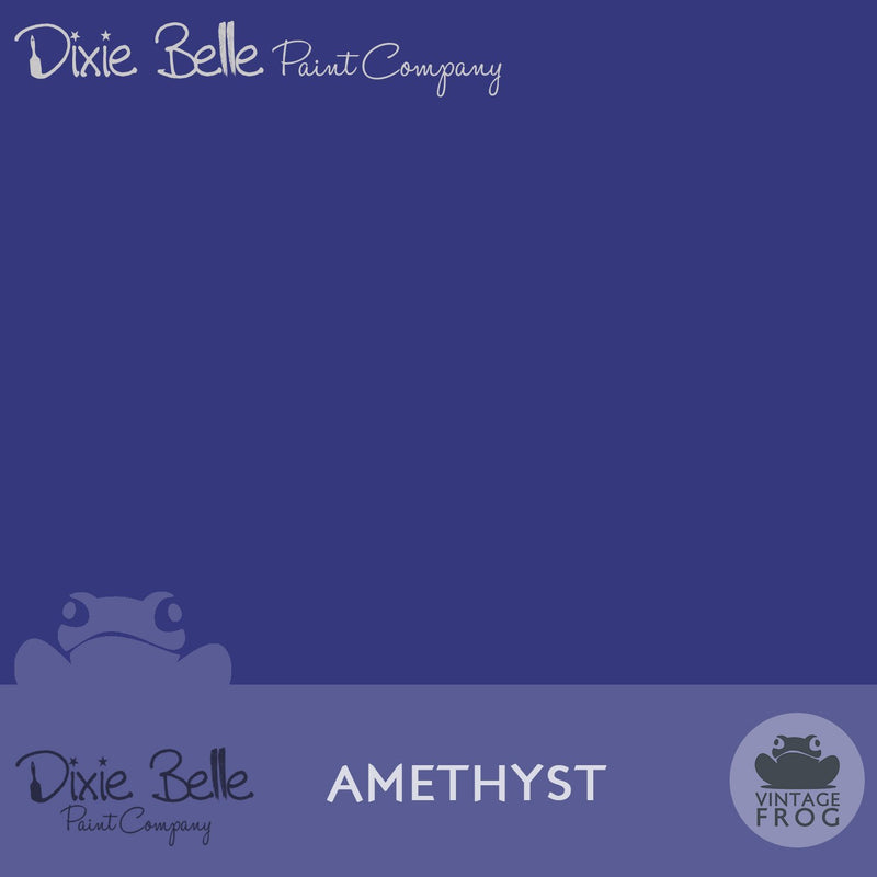 Amethyst, Dixie Belle, Furniture PaintDixie Belle, Furniture PaintPaint