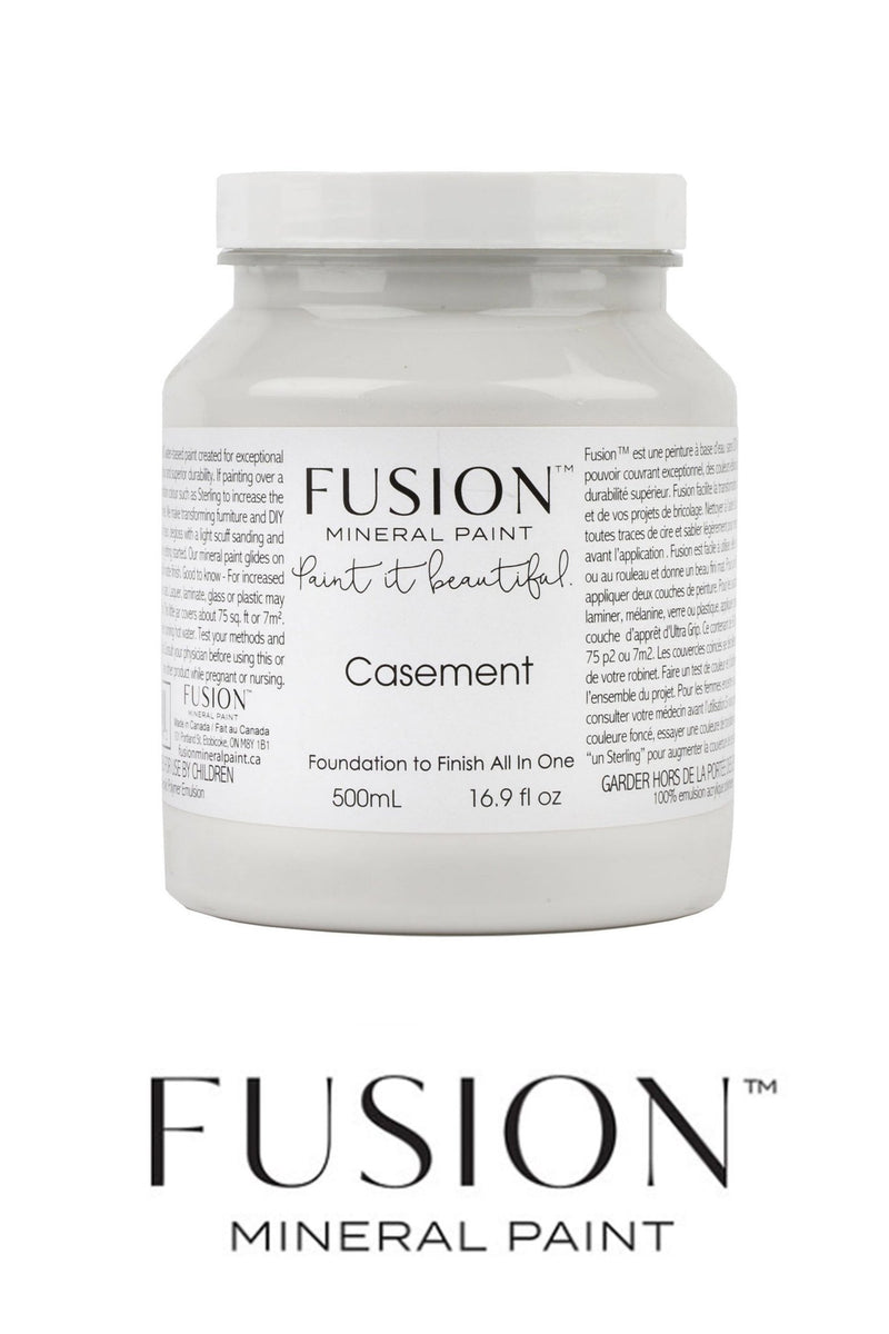 Casement, Fusion Mineral PaintFusion™Paint