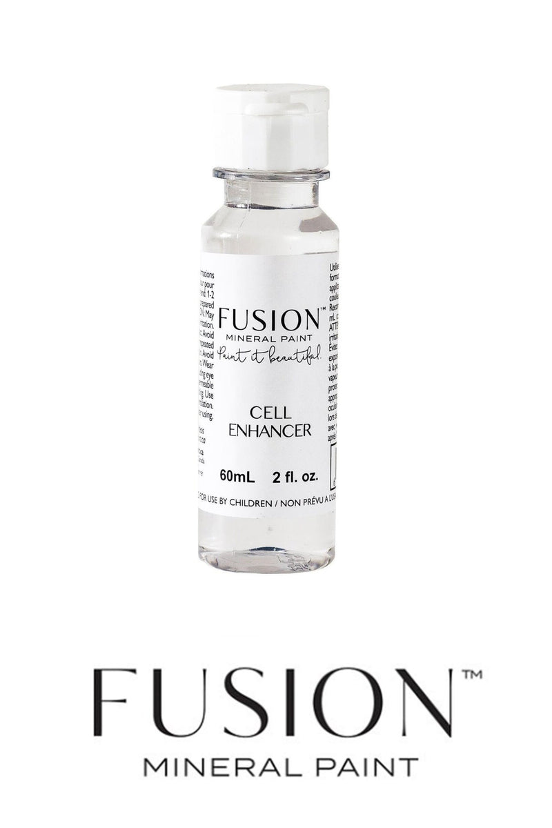 Cell Enhancer, Fusion Mineral Paint - 60mlFusion™Paint