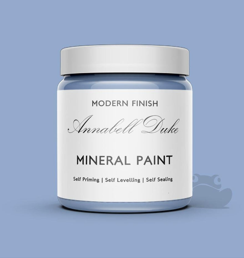 Denim, Annabell Duke Mineral PaintAnnabell Duke PaintsPaint