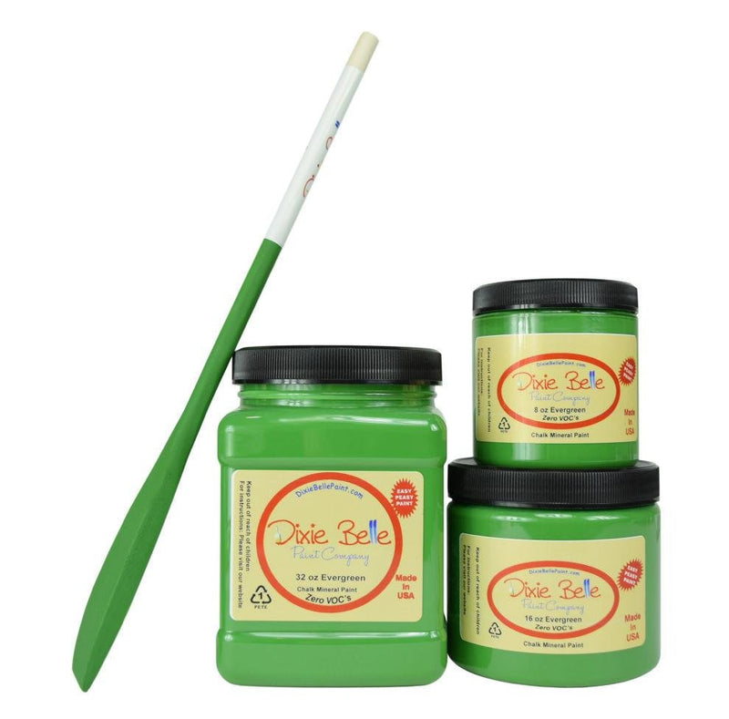 Evergreen, Dixie Belle, Furniture PaintDixie Belle, Furniture PaintPaint