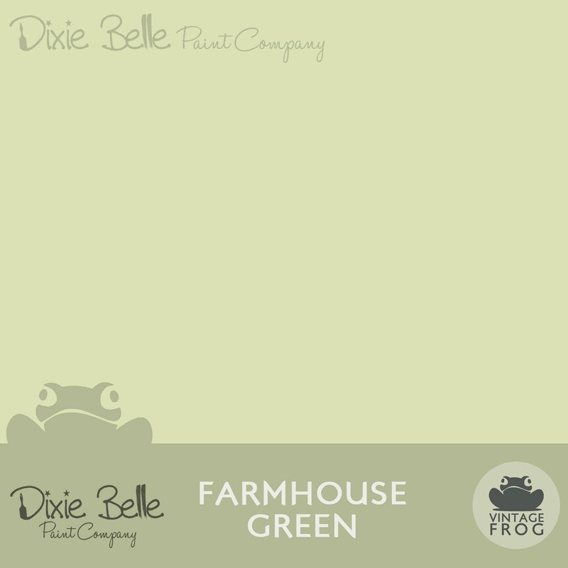 Farmhouse Green, Dixie Belle, Furniture PaintDixie Belle, Furniture PaintPaint