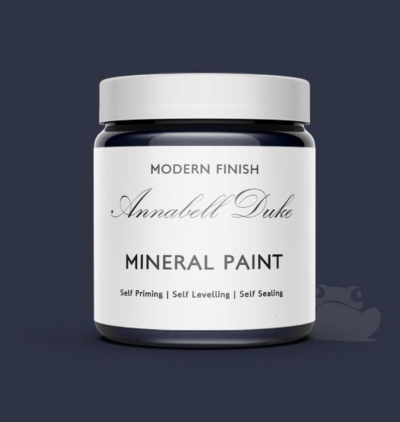 Imperial Blue, Annabell Duke Mineral PaintAnnabell Duke PaintsPaint