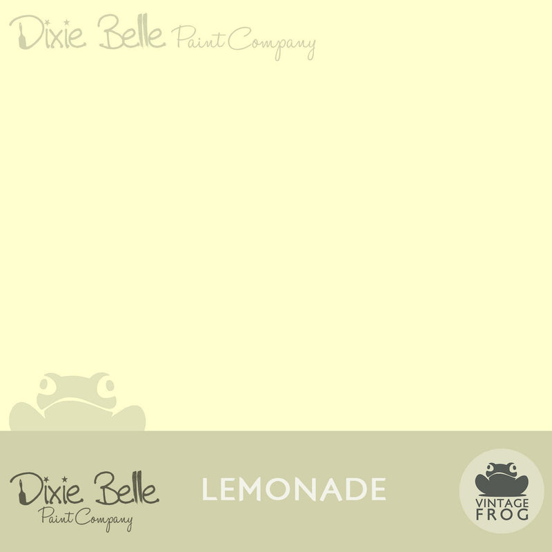 Lemonade, Dixie Belle, Furniture PaintDixie Belle, Furniture PaintPaint