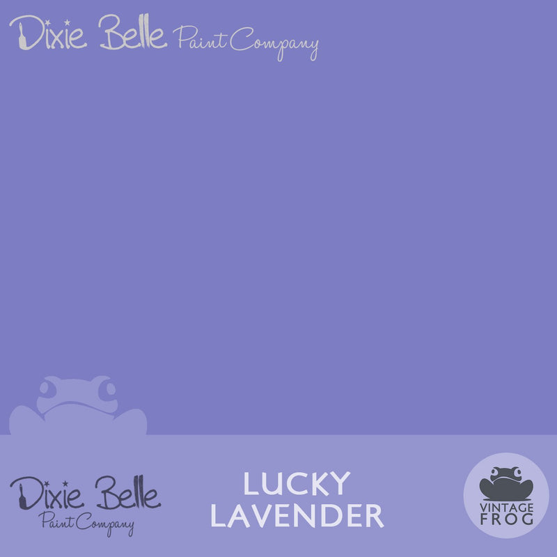 Lucky Lavender, Dixie Belle, Furniture PaintDixie Belle, Furniture PaintPaint