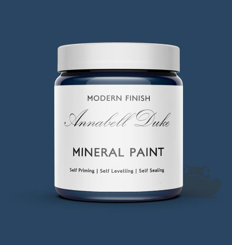 Prussian Blue, Annabell Duke Mineral PaintAnnabell Duke PaintsPaint