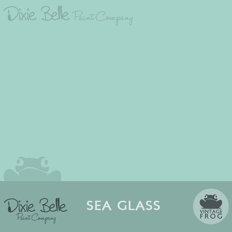 Sea Glass, Dixie Belle, Furniture PaintDixie Belle, Furniture PaintPaint
