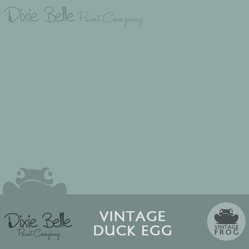 Vintage Duck Egg, Dixie Belle, Furniture PaintDixie Belle, Furniture PaintPaint