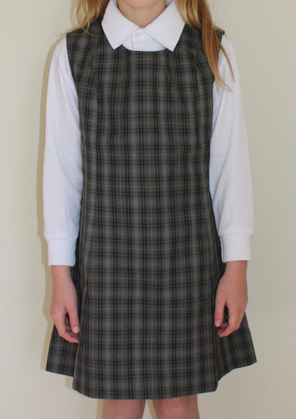 Girl's Winter Tunic